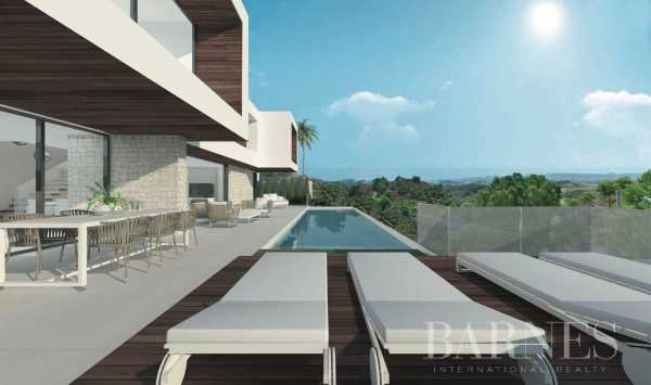CONTEMPORARY LUXURY VILLA WITH SEA VIEW Mijas  -  ref 4346405 (picture 2)