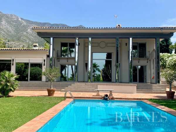 Villa Marbella  -  ref 5624972 (picture 1)