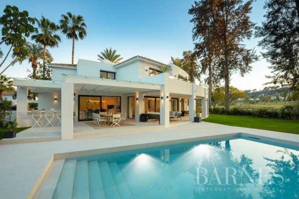 Villa Nueva Andalucia  -  ref 3959253 (picture 1)