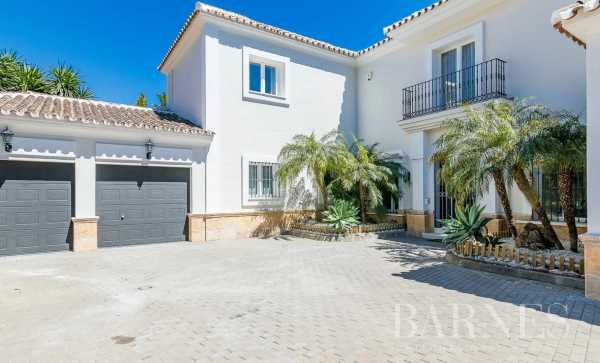 Villa Marbella  -  ref 5542567 (picture 3)
