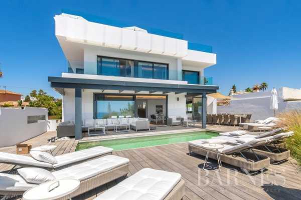 Villa Las Chapas de Marbella  -  ref 4932298 (picture 3)