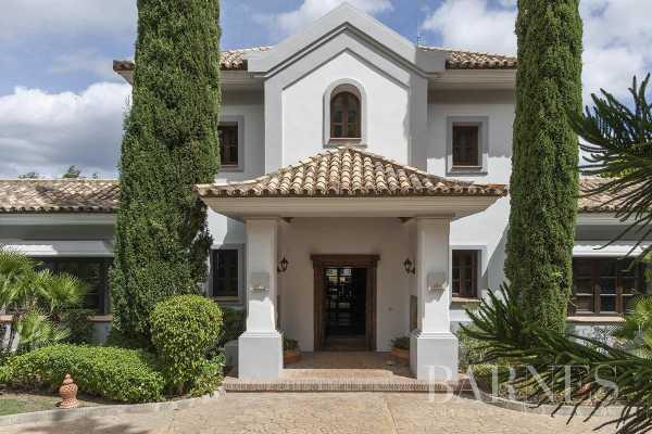 Villa Benahavís  -  ref 3862547 (picture 3)