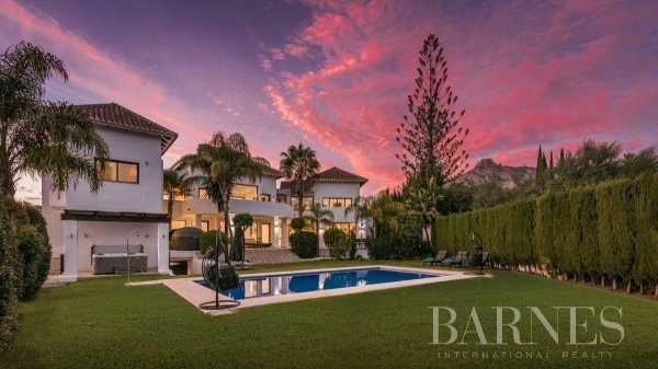 Villa Marbella  -  ref 4330974 (picture 2)