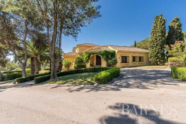 Villa Sotogrande  -  ref 4828574 (picture 2)