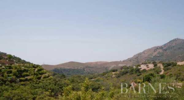 Terreno urbanizable Benahavís  -  ref 5486854 (picture 2)