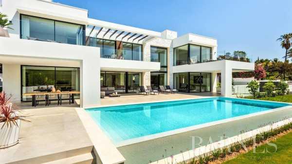 Villa Marbesa  -  ref 4485927 (picture 2)