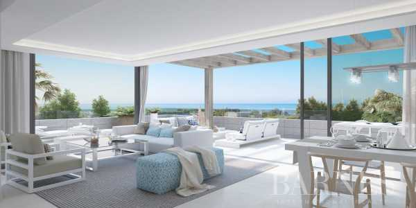 2 or 3 rooms Apartments with Modern style and luxury in a beautiful setting Estepona  -  ref 3631408 (picture 2)