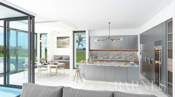 Off-plan luxury contemporary villa in Rivera del Sol, Mijas Costa Riviera del Sol  -  ref 3780198 (picture 3)