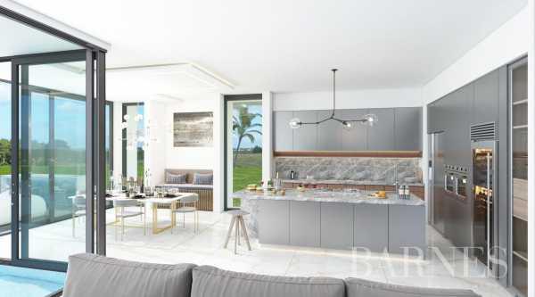 Villa contemporánea de lujo sobre plano en Rivera del Sol, Mijas Costa Riviera del Sol  -  ref 3780198 (picture 3)