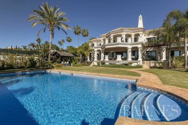 Villa Marbella  -  ref 4806758 (picture 2)