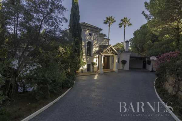 Villa Benahavís  -  ref 4048718 (picture 2)