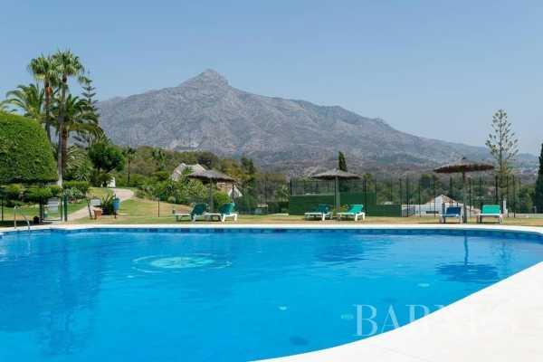 Townhouse Marbella  -  ref 3991964 (picture 1)