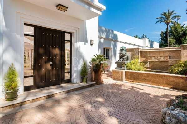 Villa El Paraiso  -  ref 3310573 (picture 3)