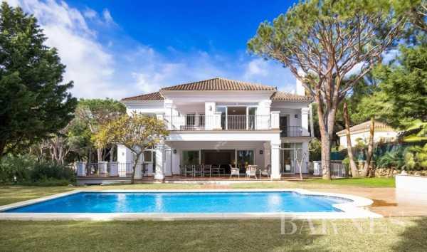 Villa Marbella  -  ref 5559919 (picture 1)