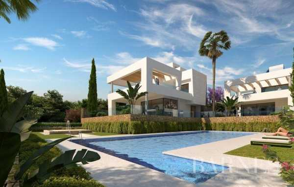 Exclusive contemporary Villas San Pedro Alcántara  -  ref 3998052 (picture 3)