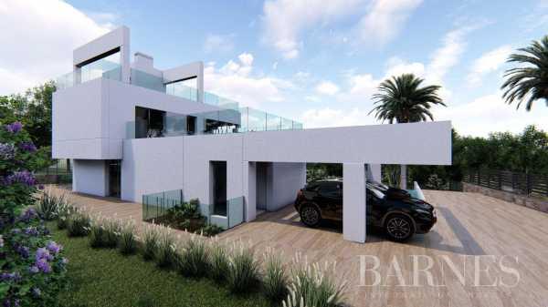 Villa Nueva Andalucia  -  ref 4194358 (picture 1)