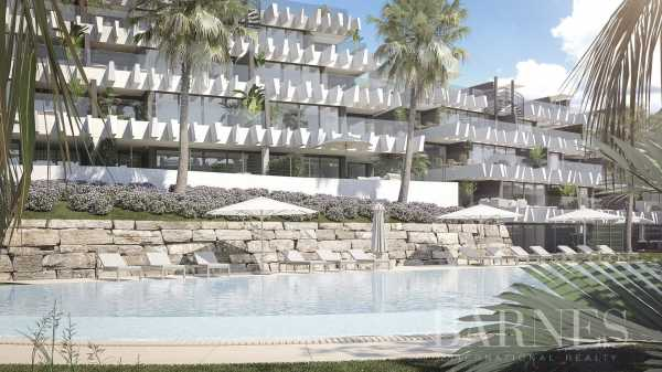 2 & 3 bedroom apartments - Estepona Estepona  -  ref 3889093 (picture 2)