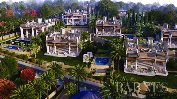 Elegantes villas en Puerto Banús Marbella  -  ref 3793455 (picture 3)