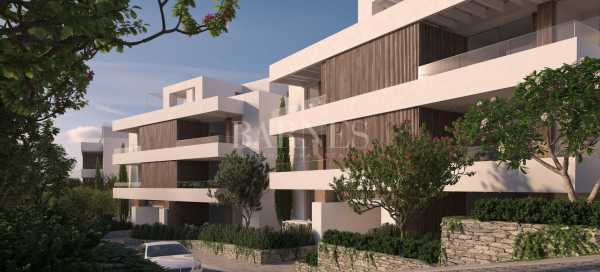 Appartements luxueux à Benahavis Benahavís  -  ref 3403026 (picture 1)