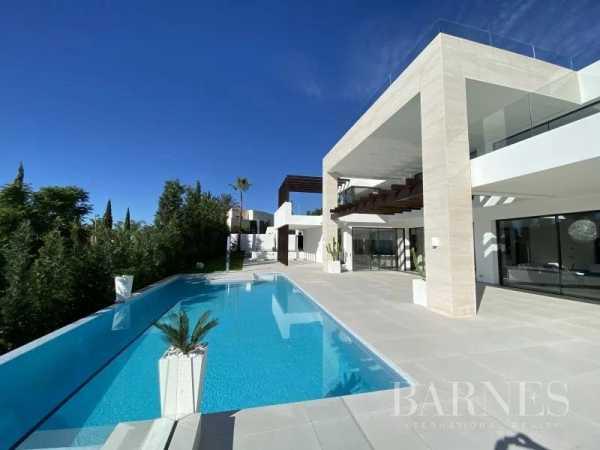 Villa Benahavís  -  ref 5670671 (picture 2)