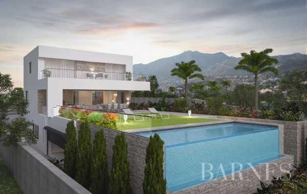 Villa en venta en La Cala de Mijas, Mijas, Málaga, España La Cala de Mijas  -  ref 3899819 (picture 3)