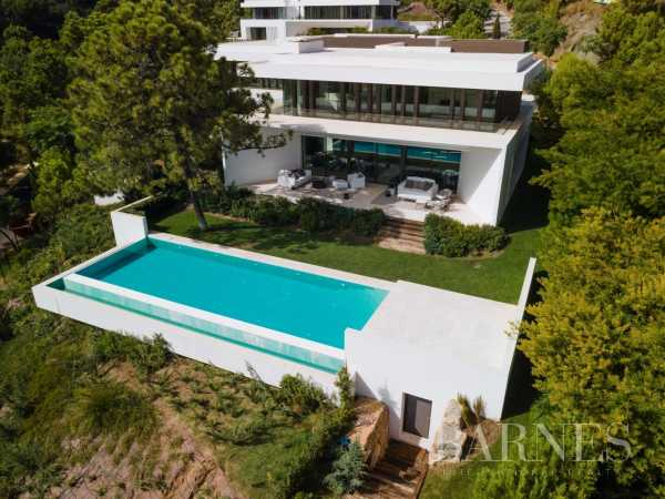 Villa Benahavís  -  ref 6037539 (picture 3)