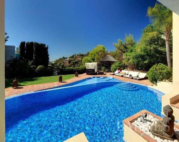 Villa Marbella  -  ref 4932764 (picture 2)
