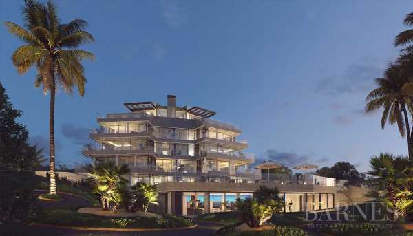 Luxury Apartments and Penthouses Estepona  -  ref 3572917 (picture 3)