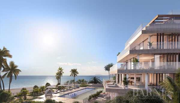 Luxury Apartments and Penthouses Estepona  -  ref 3572917 (picture 2)