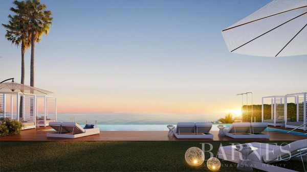 An Exclusive collection of luxury homes : Calanova Golf Course La Cala de Mijas  -  ref 3773586 (picture 3)