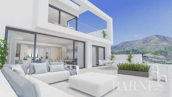 Magnificent new project: La Cala Golf Resort La Cala de Mijas  -  ref 4323080 (picture 1)