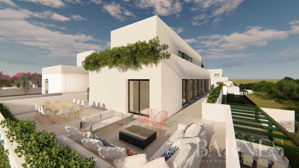 Beautiful Project in the heart of the Reserva Sotogrande Sotogrande  -  ref 4227453 (picture 3)