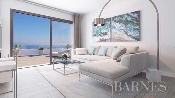 Appartements et penthouses d'exception Estepona  -  ref 4683873 (picture 2)