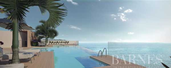 New frontline beach apartments for sale in Estepona! Estepona  -  ref 3630650 (picture 2)