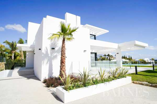 Villa Benahavís  -  ref 5658700 (picture 3)