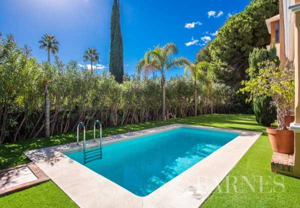 Villa Marbella  -  ref 3311964 (picture 3)