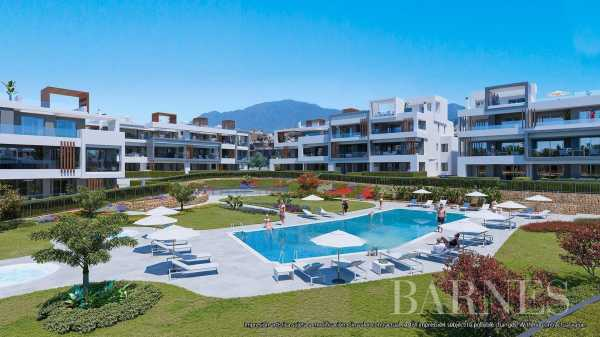 Appartements uniques Estepona  -  ref 3981769 (picture 1)