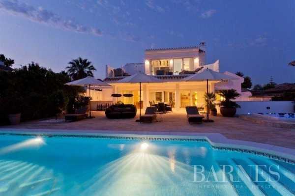 Villa Marbella  -  ref 4932858 (picture 1)