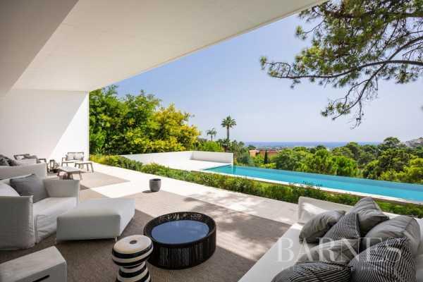 Villa Benahavís  -  ref 6037539 (picture 2)