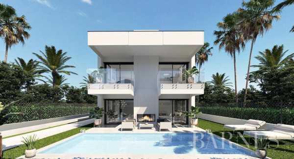 Villa Marbella  -  ref 4194394 (picture 3)