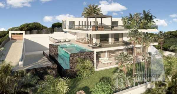 Villa Marbella  -  ref 4298056 (picture 1)