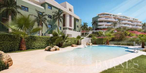Luxury apartments in Mijas costa Mijas  -  ref 4337320 (picture 1)