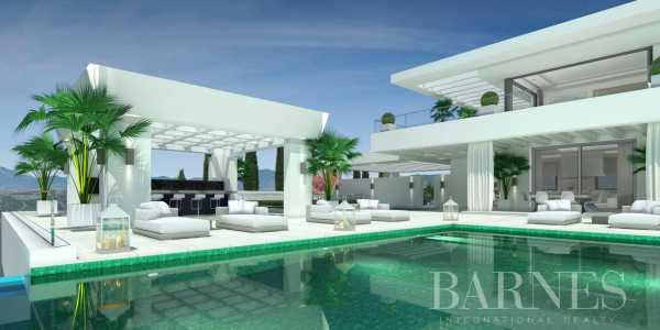 Villa Benahavís  -  ref 3862487 (picture 3)