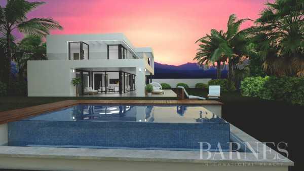 Villas de lujo con vista panorámica al mar Mijas  -  ref 4342825 (picture 2)