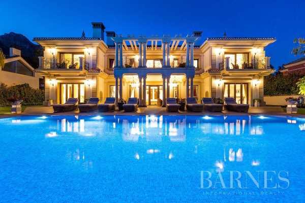 Villa Marbella  -  ref 4316492 (picture 1)