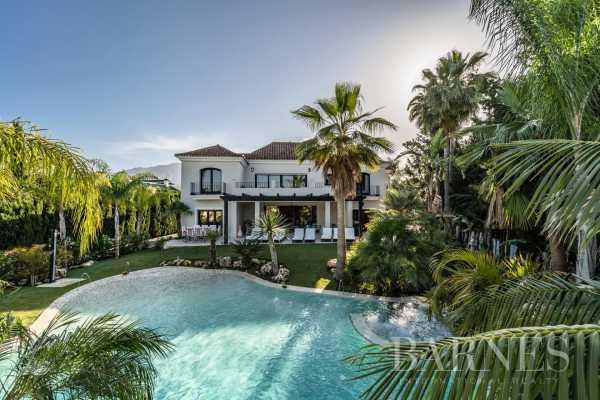 Villa Marbella  -  ref 5708925 (picture 1)