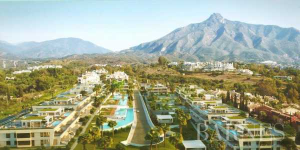 Magnificent Luxury Penthouses - Golden Mile Marbella  -  ref 4143822 (picture 2)