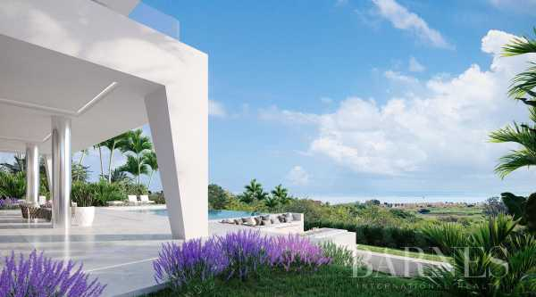 Luxury Villas in Duquesa Valley Manilva  -  ref 4020637 (picture 3)