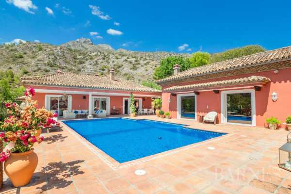 Chalet Marbella  -  ref 3590646 (picture 1)