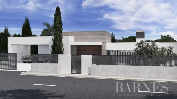NEW DEVELOPMENT OF 5 LUXURY MODERN VILLAS IN EL PARAISO, ESTEPONA El Paraiso  -  ref 3623930 (picture 3)